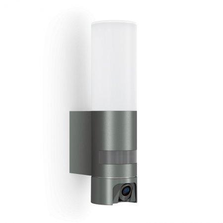 Steinel No 052997 Sensor Aussenleuchte L 600 Cam Smart
