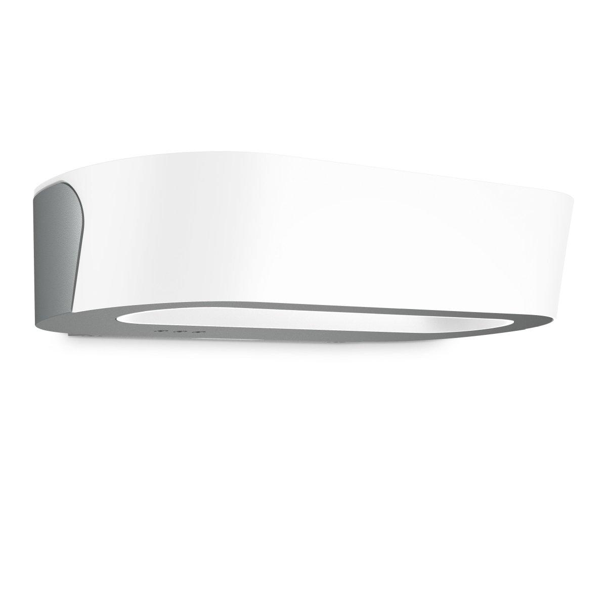 Gut bekannt STEINEL No. 053161 LN 710 LED Außenleuchte Anthrazit , EUR 84,99 TM16