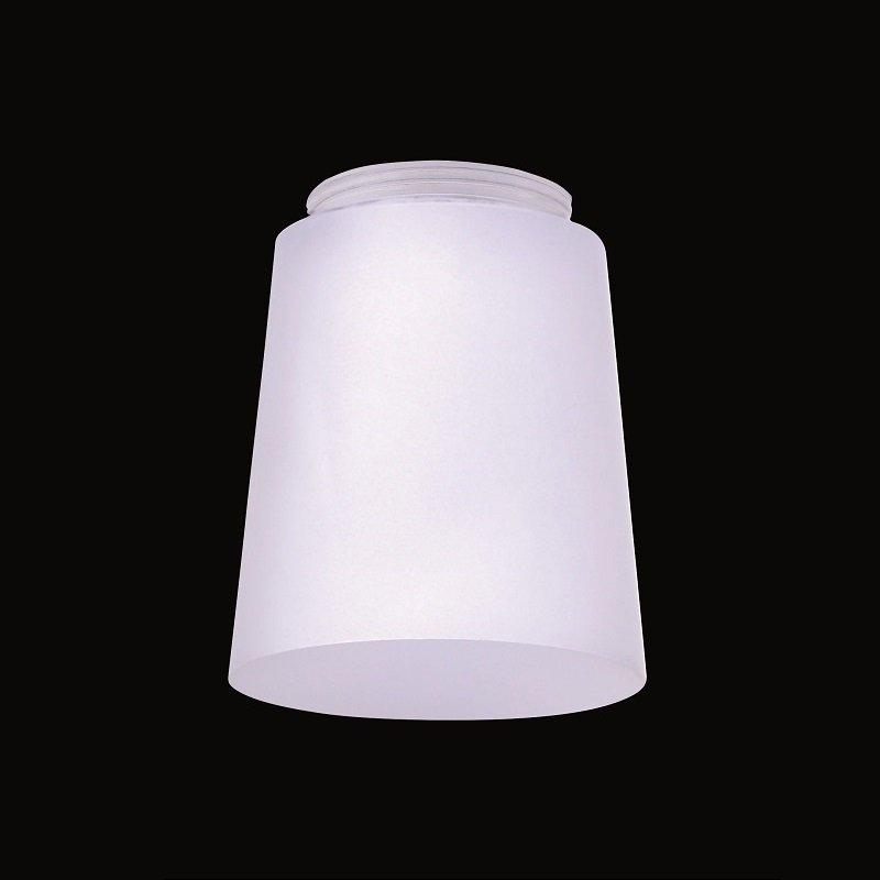 fischer m6 led 8 acrylglas no 13077 weiss eur 12 50. Black Bedroom Furniture Sets. Home Design Ideas