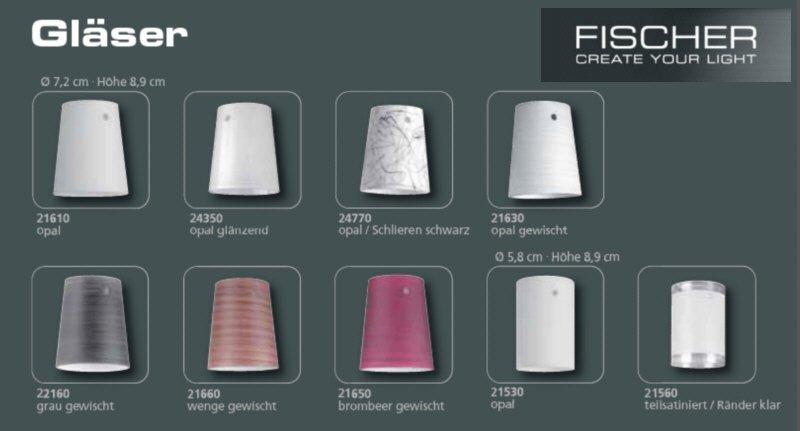 fischer m6 spot 17 no 13276 deckenleuchte 6 flammig schwenkbar nickel matt chrom eur 94 30. Black Bedroom Furniture Sets. Home Design Ideas