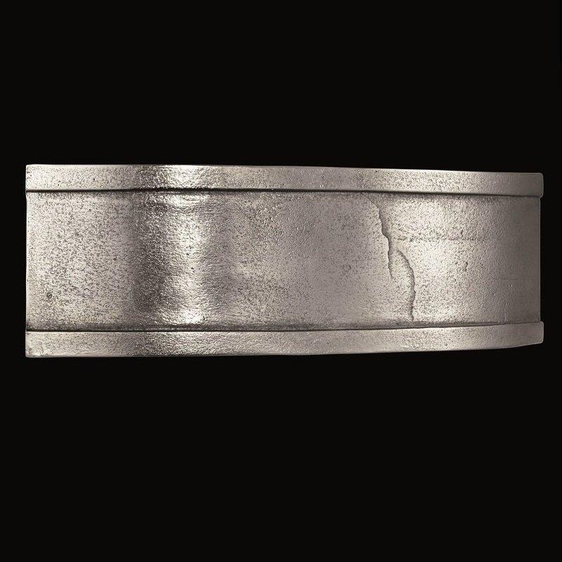 shine alu no 18632 wandleuchte 2 flammig led nickel antik eur 144 90 leuchten lampen. Black Bedroom Furniture Sets. Home Design Ideas