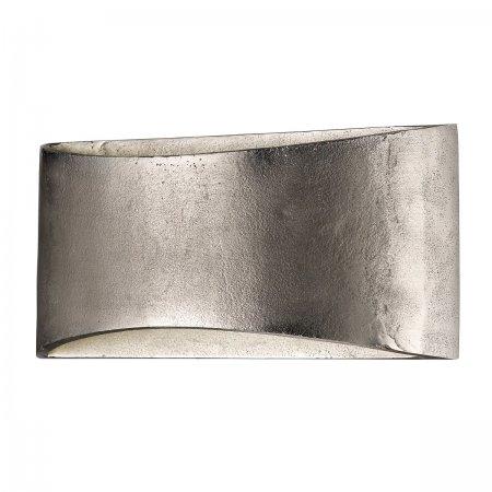 shine alu no 19272 wandleuchte 2 flammig led nickel antik eur 166 80 leuchten lampen. Black Bedroom Furniture Sets. Home Design Ideas