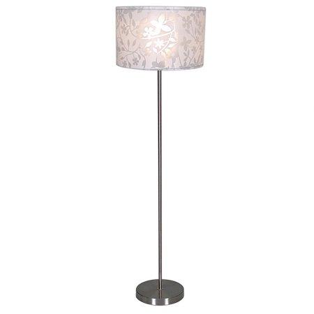 n ve leuchten no 2002223 n stehleuchte florales design eur 77 67 leuchten lampen led. Black Bedroom Furniture Sets. Home Design Ideas
