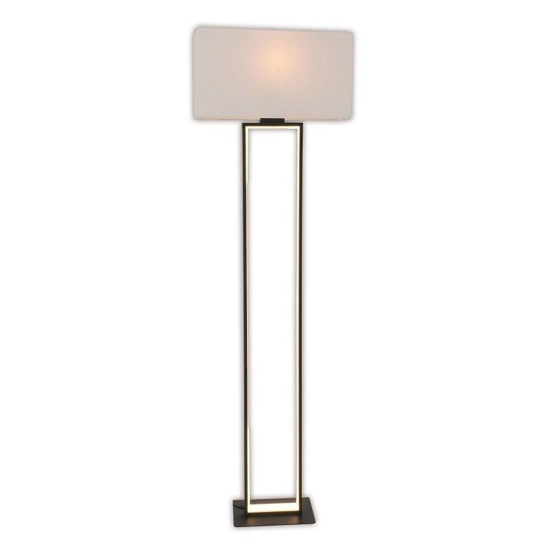 Näve Leuchten No. 2067523-N LED Stehleuchte Weiß 125 cm, EUR 383,52 ...