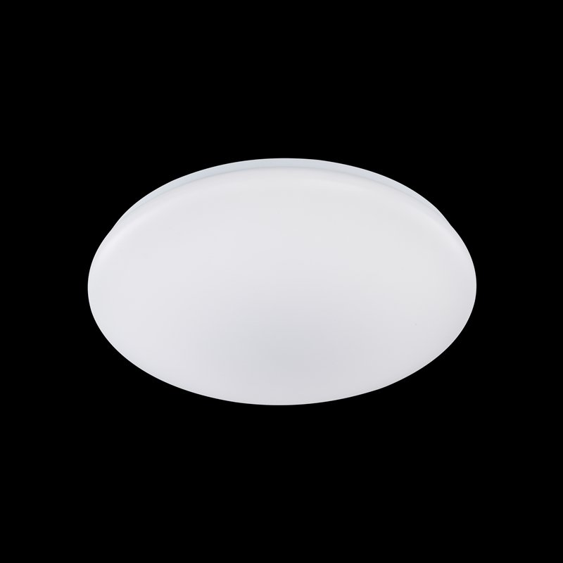 Honsel Leuchten No. 22461-H Deckenleuchte Geo LED weiß 41 cm, EUR ...