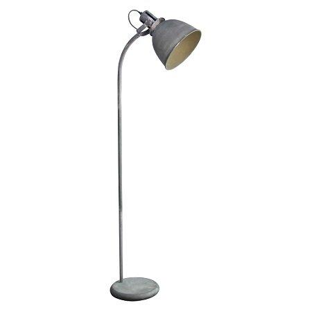 brilliant leuchten no 23758 70 stehleuchte jesper metall grau 156 cm eur 99 18 leuchten. Black Bedroom Furniture Sets. Home Design Ideas