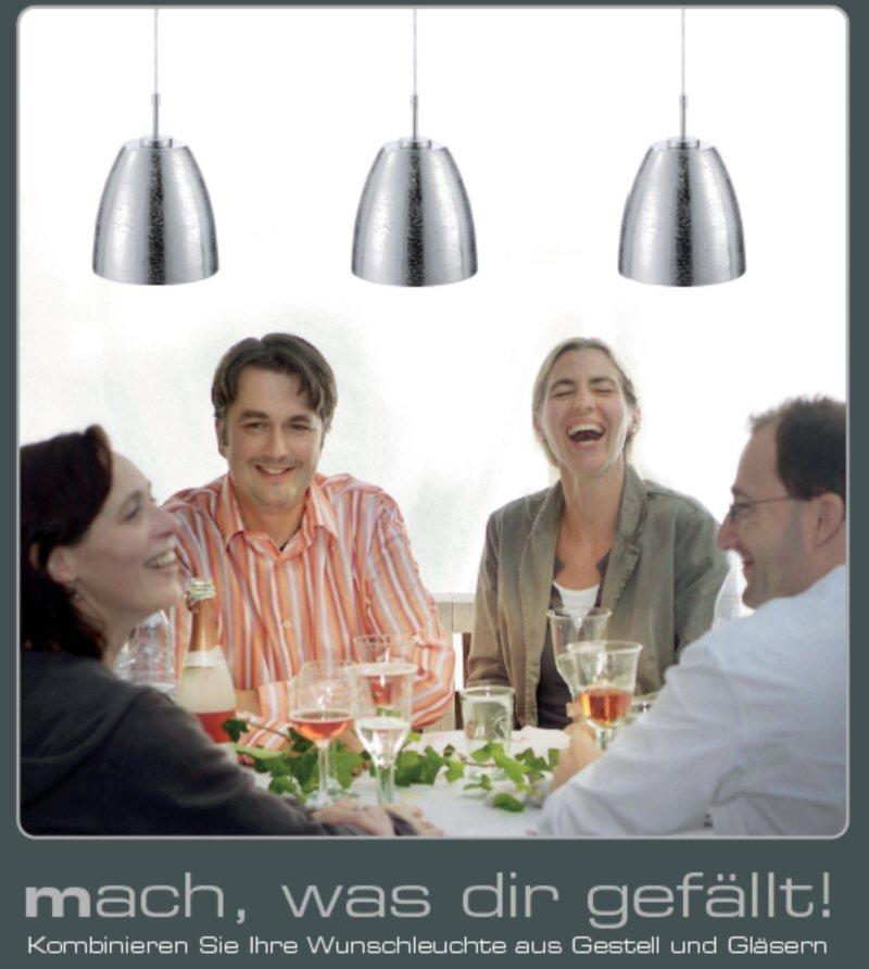 Fischer M6 Glas Lampenschirm No 24340 Opal Glanzend Eur 11 00