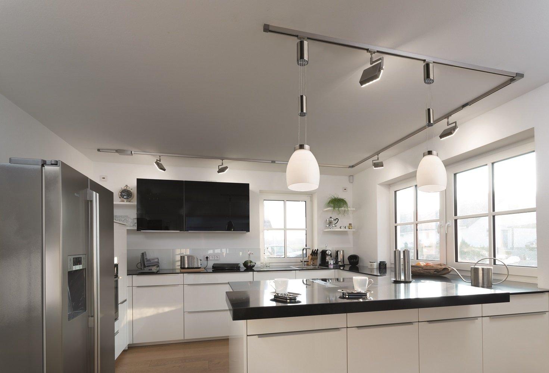 fischer m6 hv track 4 no 24510 stromschienen verbinder. Black Bedroom Furniture Sets. Home Design Ideas