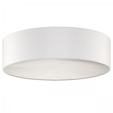 fischer leuchten lampenschirm no 27800 stoff wei 50 cm. Black Bedroom Furniture Sets. Home Design Ideas