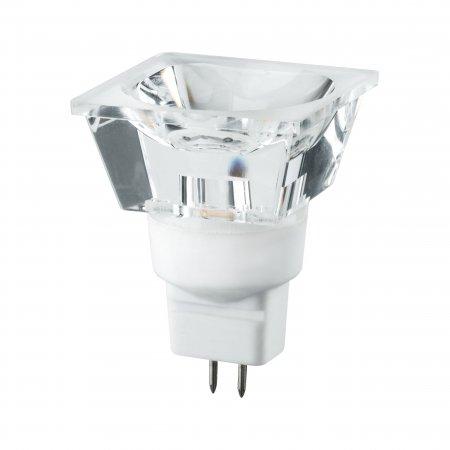 Paulmann No. 28325 LED Diamond Quadro 3W GU5,3 12V Warmweiß