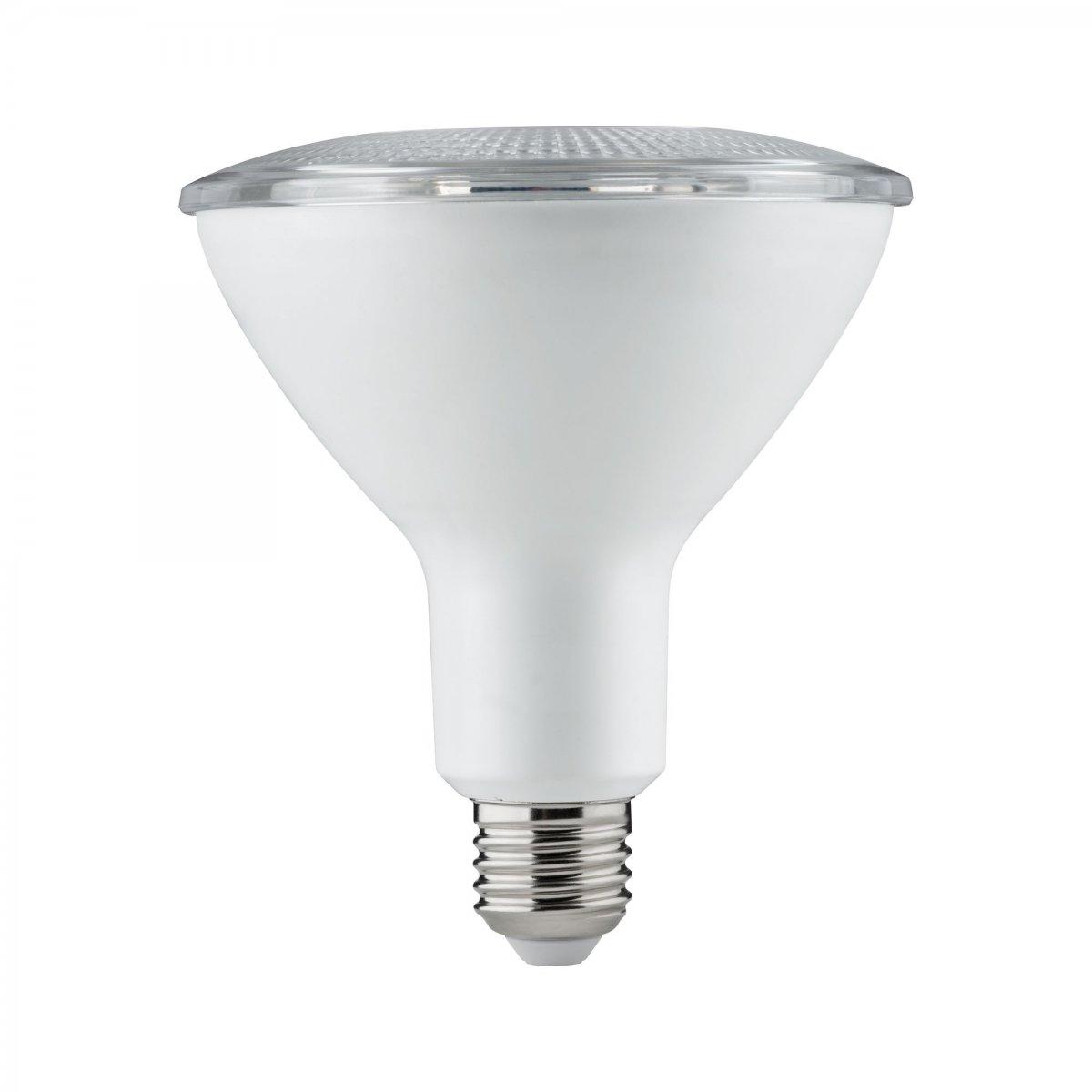Paulmann No. 28445 LED Reflektorlampe PAR 38 10 Watt E27 Warmweiß ...