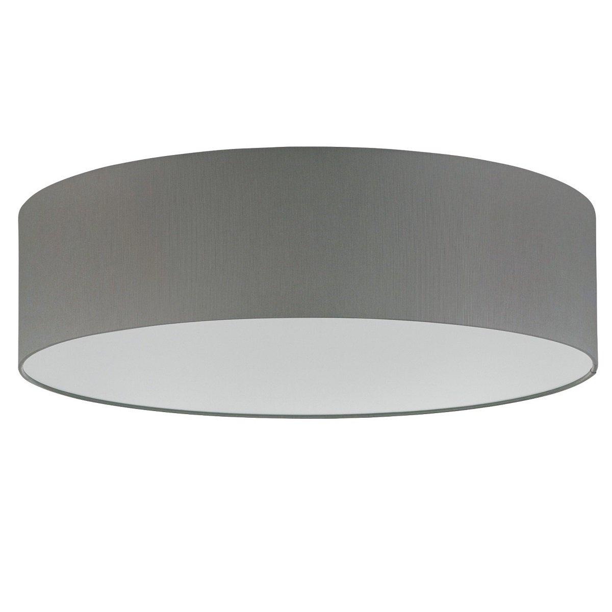 Fischer Leuchten Lampenschirm No 29820 Stoff Grau 50 Cm Eur 70 90