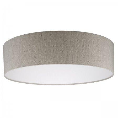 fischer leuchten lampenschirm no 29860 stoff leinen sandfarben 50 cm eur 70 90 leuchten. Black Bedroom Furniture Sets. Home Design Ideas