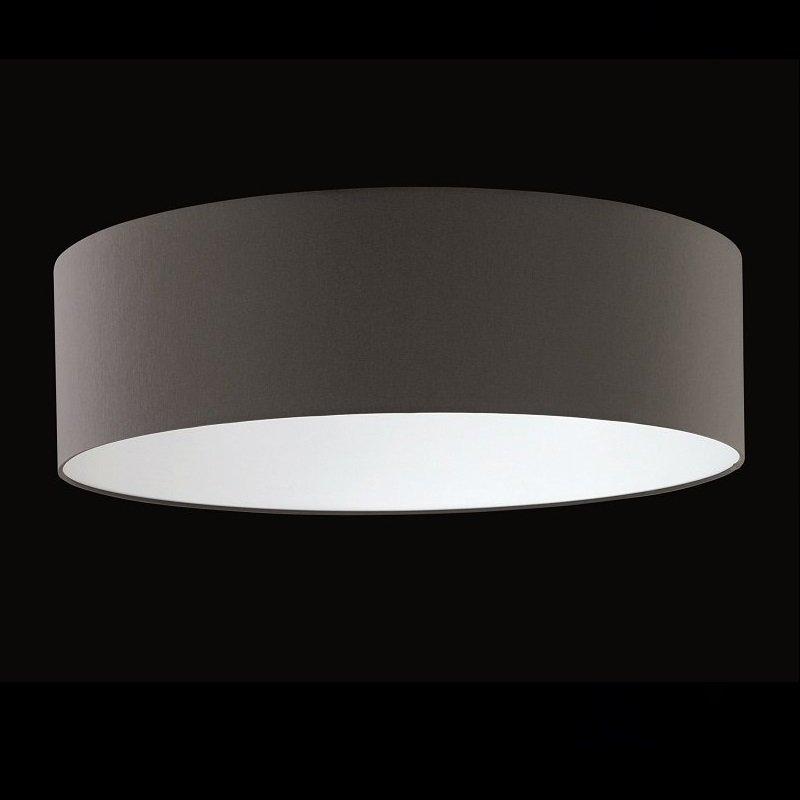 fischer leuchten lampenschirm no 30830 stoff anthrazit 60 cm eur 118 40 leuchten lam. Black Bedroom Furniture Sets. Home Design Ideas