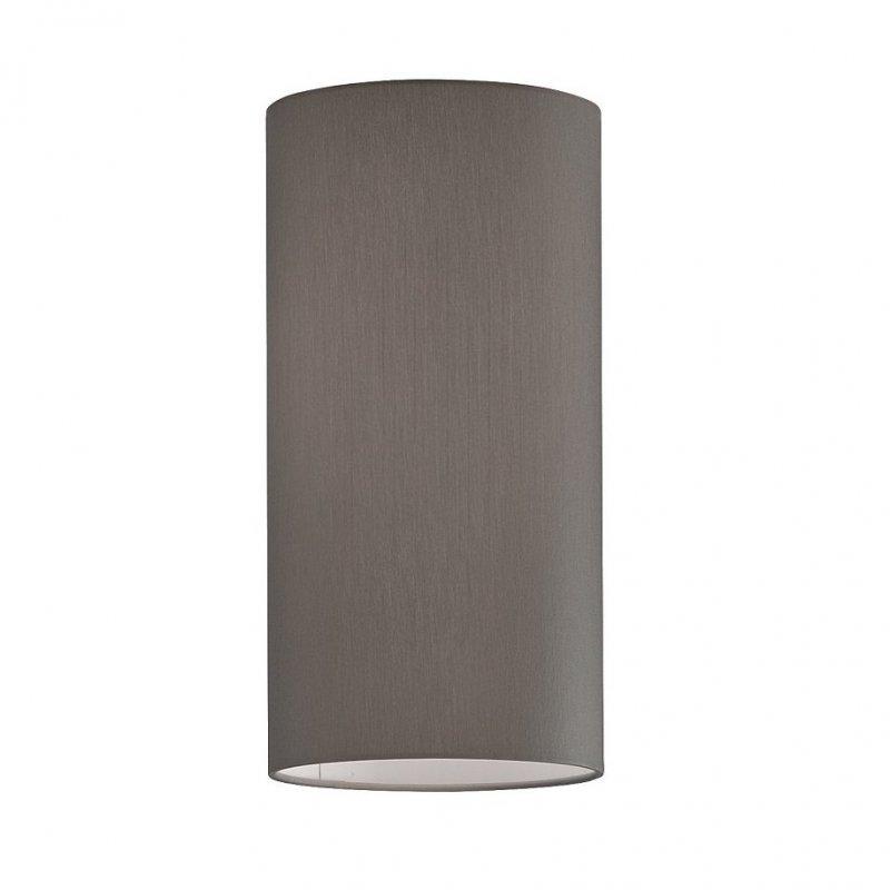 fischer leuchten lampenschirm no 30950 stoff grau eur 38 75 leuchten lampen led g nstig. Black Bedroom Furniture Sets. Home Design Ideas