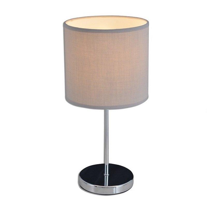 n ve leuchten no 3112016 n tischleuchte grau eur 33 40 leuchten lampen led g nstig. Black Bedroom Furniture Sets. Home Design Ideas
