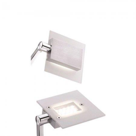 fischer m6 led 7 no 32320 glasblende opal matt eur 10 00 leuchten lampen led g nstig. Black Bedroom Furniture Sets. Home Design Ideas