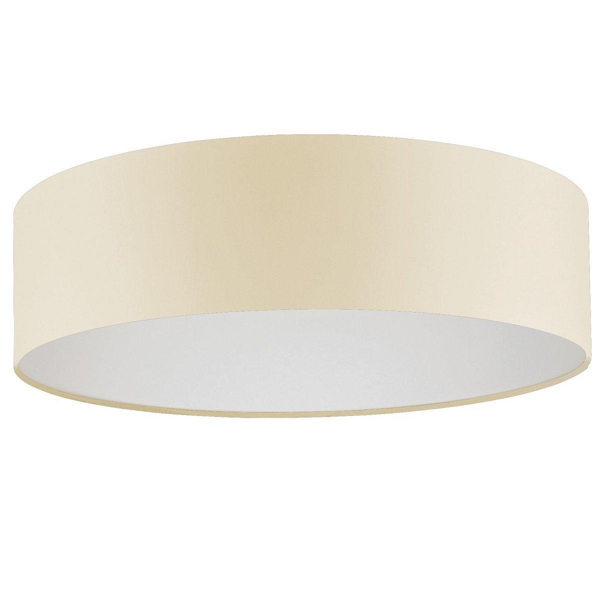 fischer leuchten lampenschirm no 33050 stoff cremefarben. Black Bedroom Furniture Sets. Home Design Ideas