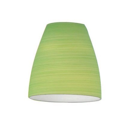 fischer m6 glas lampenschirm no 33270 glas apfelgr n gewischt eur 10 00 leuchten lampen. Black Bedroom Furniture Sets. Home Design Ideas