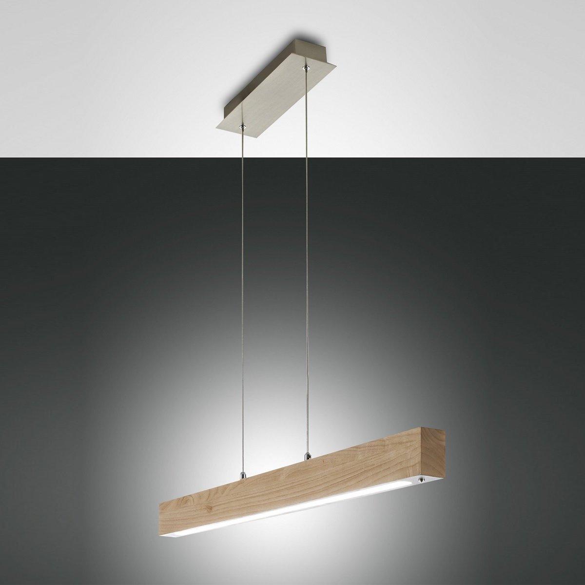 LED Pendelleuchten aus Holz günstig online kaufen | LadenZeile