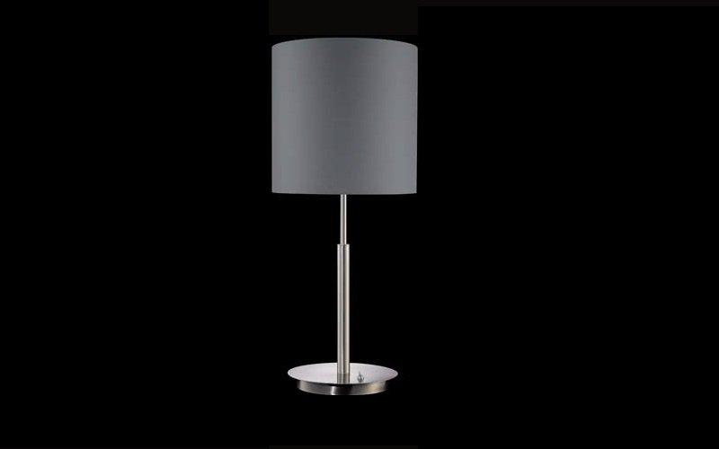 shine loft modular 1 no 52611 hockerleuchte 1 flammig nickel matt eur 65 30 leuchten. Black Bedroom Furniture Sets. Home Design Ideas