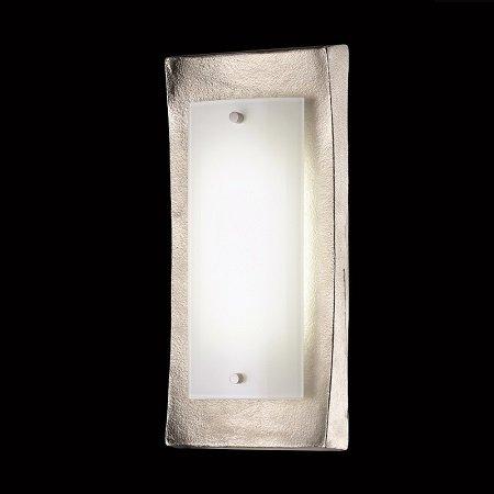 shine alu no 54701 wandleuchte 1 flammig led nickel antik eur 108 80 leuchten lampen. Black Bedroom Furniture Sets. Home Design Ideas