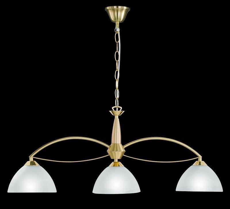 honsel leuchten no 60065 h pendelleuchte glory 3 flammig. Black Bedroom Furniture Sets. Home Design Ideas