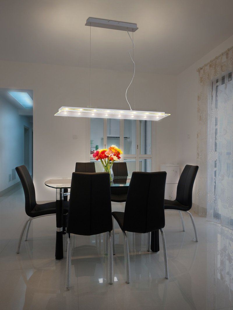 n ve leuchten no 6029550 n led pendelleuchte young liviving eur 197 40 leuchten lampen. Black Bedroom Furniture Sets. Home Design Ideas
