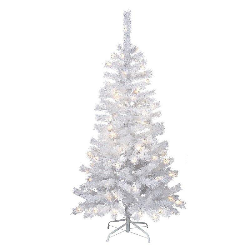 Wo Günstig Weihnachtsbaum Kaufen.Led Weihnachtsbaum Kalix Weiss 150 Cm Nr 609 11