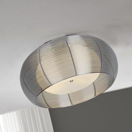 brilliant living leuchten no 61180 15 deckenleuchte relax chrom 50 cm eur 196 35 leuchten. Black Bedroom Furniture Sets. Home Design Ideas