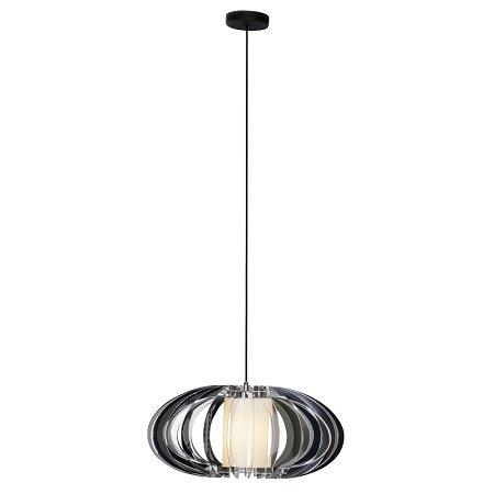 brilliant living leuchten no 62571 15 pendelleuchte universe chrom wei 50 cm eur 146 83. Black Bedroom Furniture Sets. Home Design Ideas