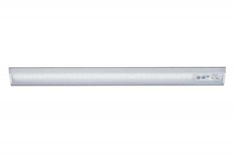 paulmann no 70595 led lichtleiste changeline 40 cm mit blau leuchtendem touch schalter eur 33. Black Bedroom Furniture Sets. Home Design Ideas