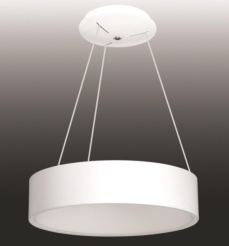 n ve leuchten no 7072423 n led pendelleuchte carla wei 45 cm eur 187 28 leuchten lampen. Black Bedroom Furniture Sets. Home Design Ideas