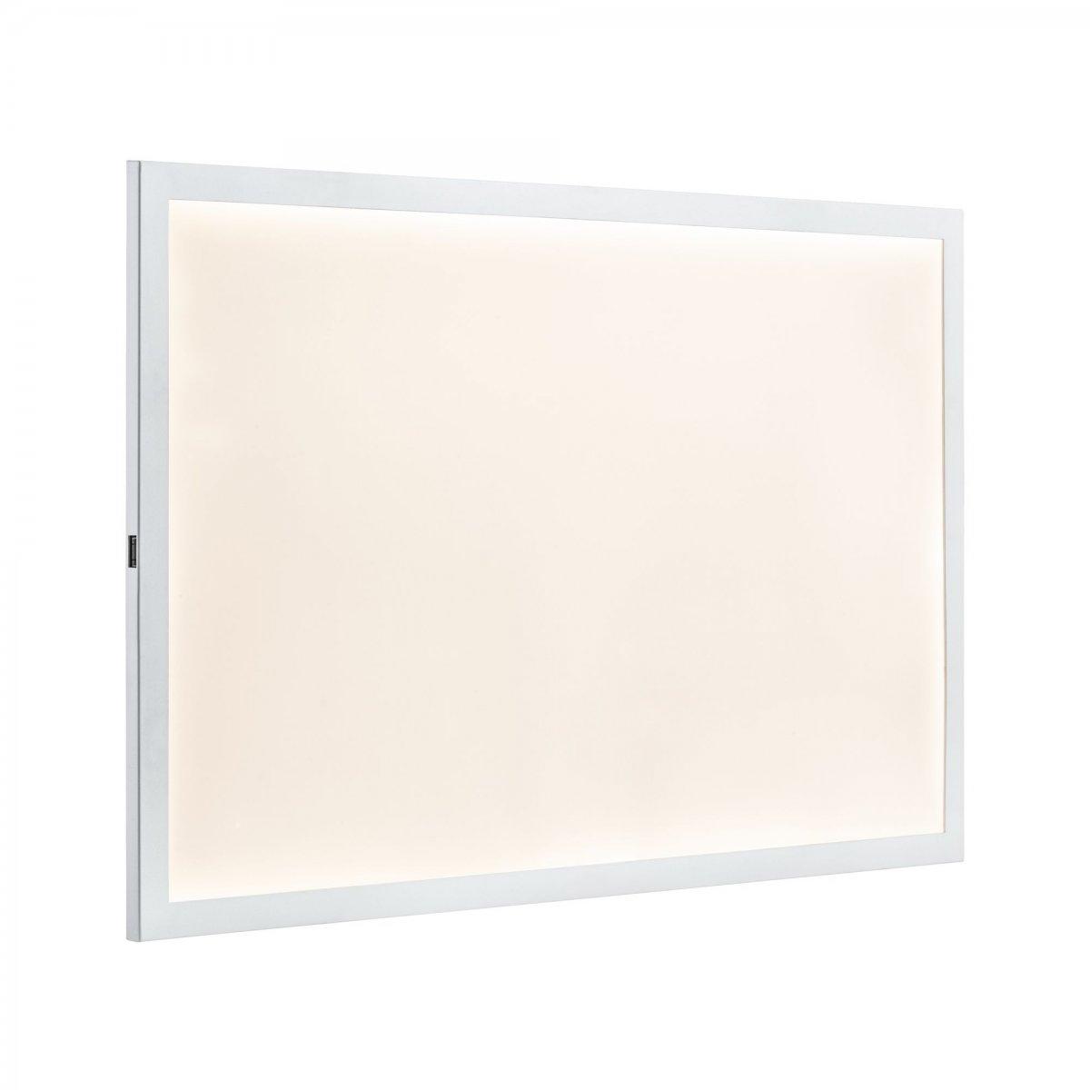 Led Lampen Panel : Paulmann no led panel glow w weiß warmweiß erweiterung