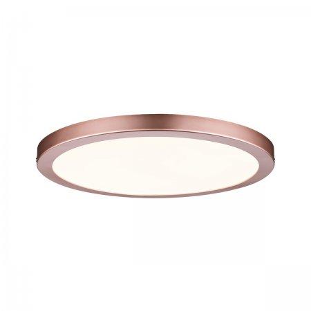 Led Lampen Panel : Paulmann no. 70872 led panel atria 22w roségold dimmbar eur 42 89