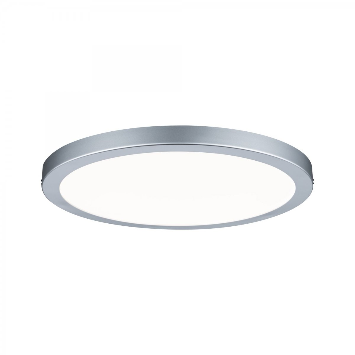 Paulmann No 70934 Led Panel Atria Rund 19 W Chrom Matt 30 Cm Eur