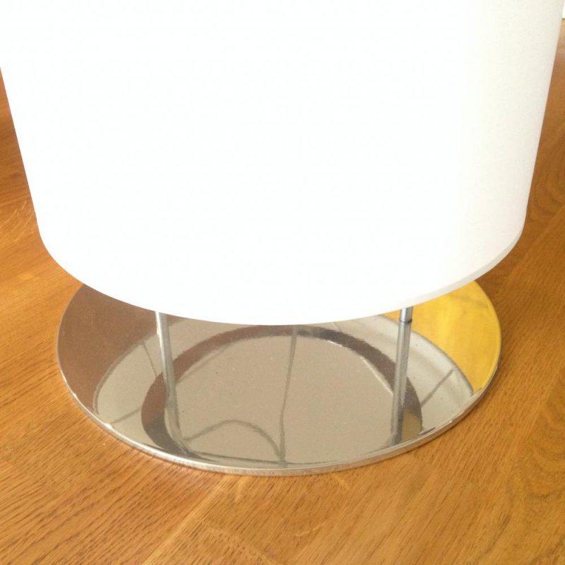 stehleuchte edition shades design stoff lampenschirm. Black Bedroom Furniture Sets. Home Design Ideas