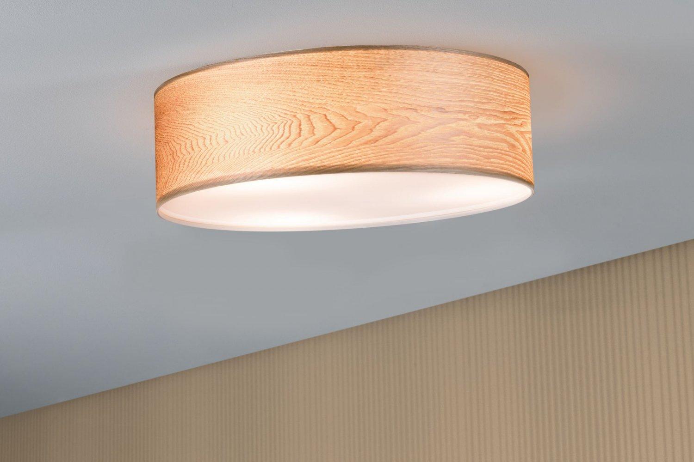 paulmann no 79650 deckenleuchte neordic liska holz eur 60 76 leuchten lampen led. Black Bedroom Furniture Sets. Home Design Ideas