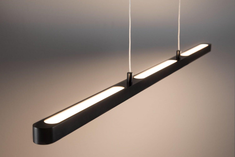 Paulmann No. 79694 SmartHome Pendelleuchte Lento, Tunable White, dimmbar höhenverstellbar > Lampen & Leuchten günstig kaufen » LED & Top Beleuchtung