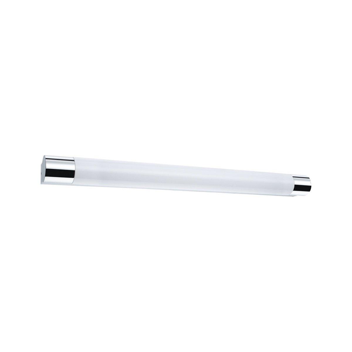 Hervorragend Paulmann No. 79713 Spiegelleuchte LED Orgon IP44 Steckdose 10,5W PX33