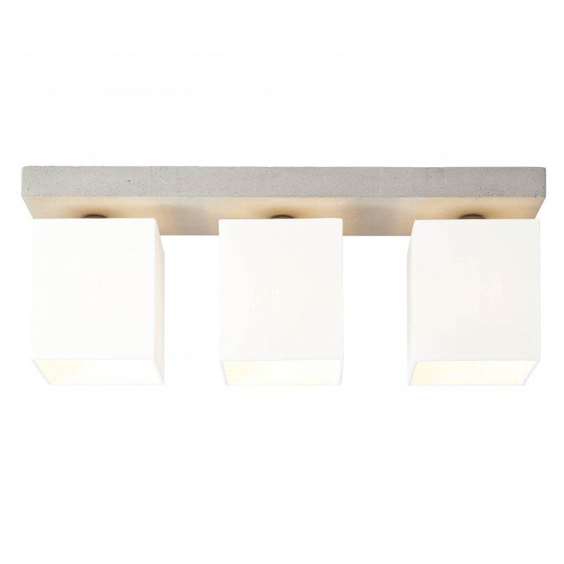 brilliant leuchten no 90222 70 deckenleuchte monty 3. Black Bedroom Furniture Sets. Home Design Ideas