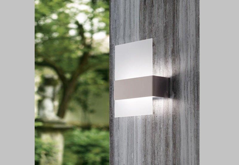 eglo leuchten wandleuchte led no 93438 eg au enleuchten nadela ip 44 eur 80 28 leuchten. Black Bedroom Furniture Sets. Home Design Ideas