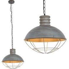 Reduziert halle er er acryl eis glas deckenlampe kalmar in