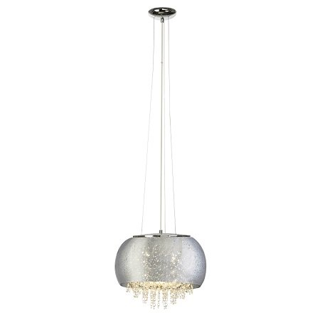 brilliant living leuchten no 93620 15 pendelleuchte brilliance chrom 40 cm eur 270 40. Black Bedroom Furniture Sets. Home Design Ideas