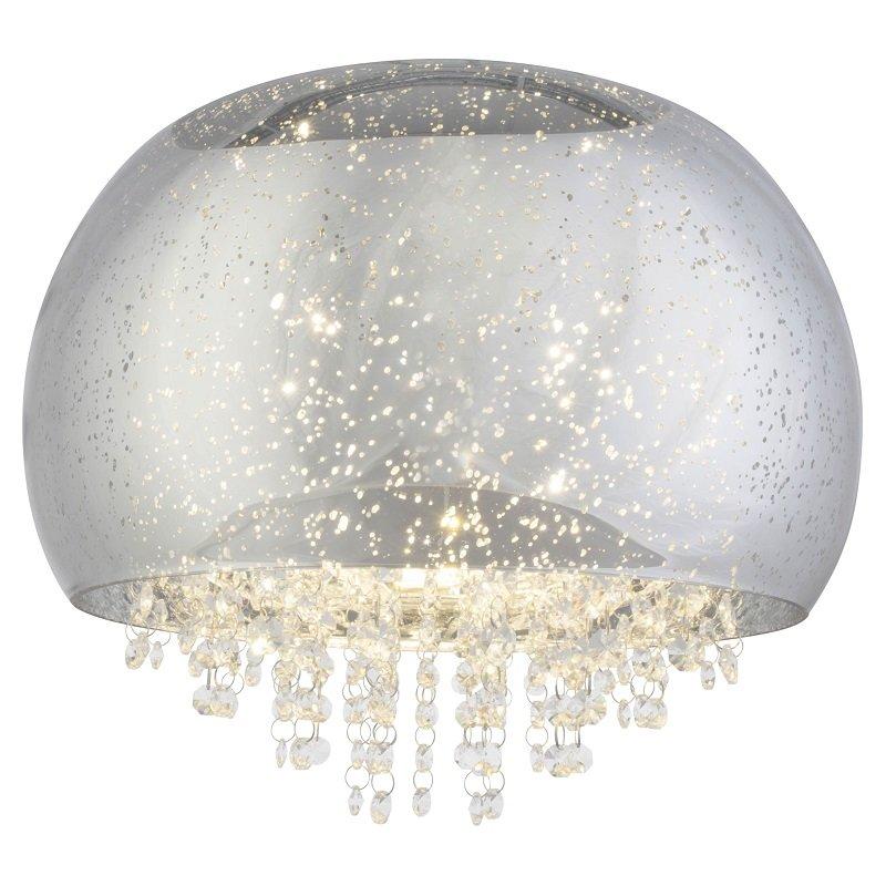 brilliant living leuchten no 93622 15 deckenleuchte brilliance chrom 40 cm eur 255 75. Black Bedroom Furniture Sets. Home Design Ideas