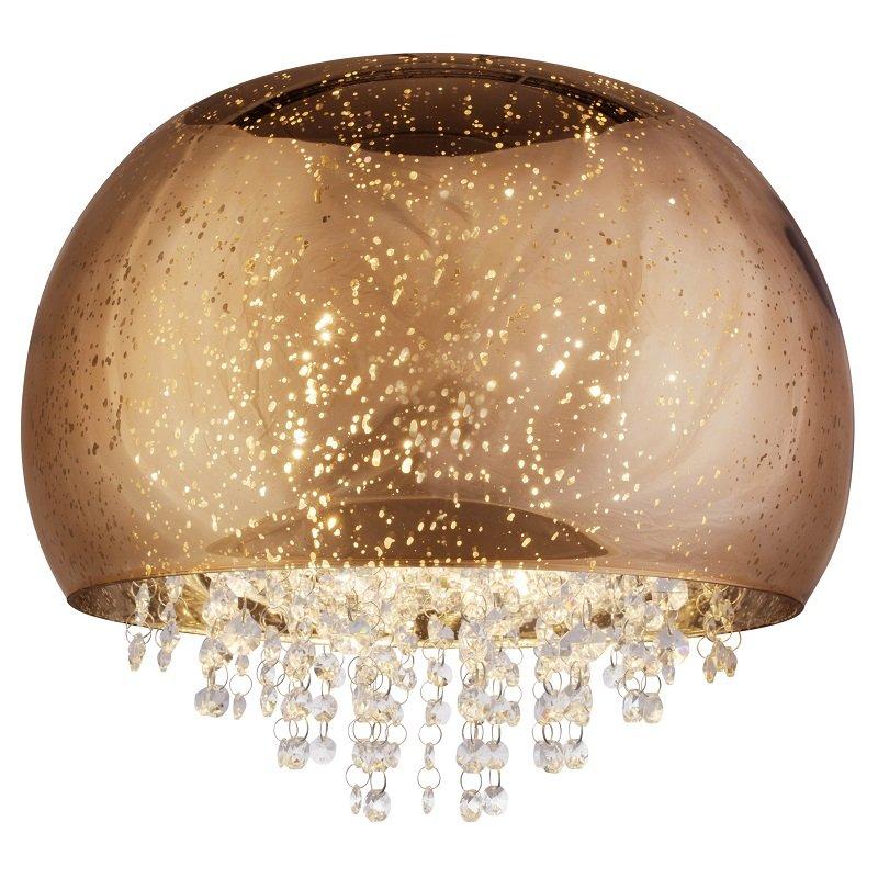 brilliant living leuchten no 93622 29 deckenleuchte brilliance kupfer chrom 40 cm eur 264 00. Black Bedroom Furniture Sets. Home Design Ideas