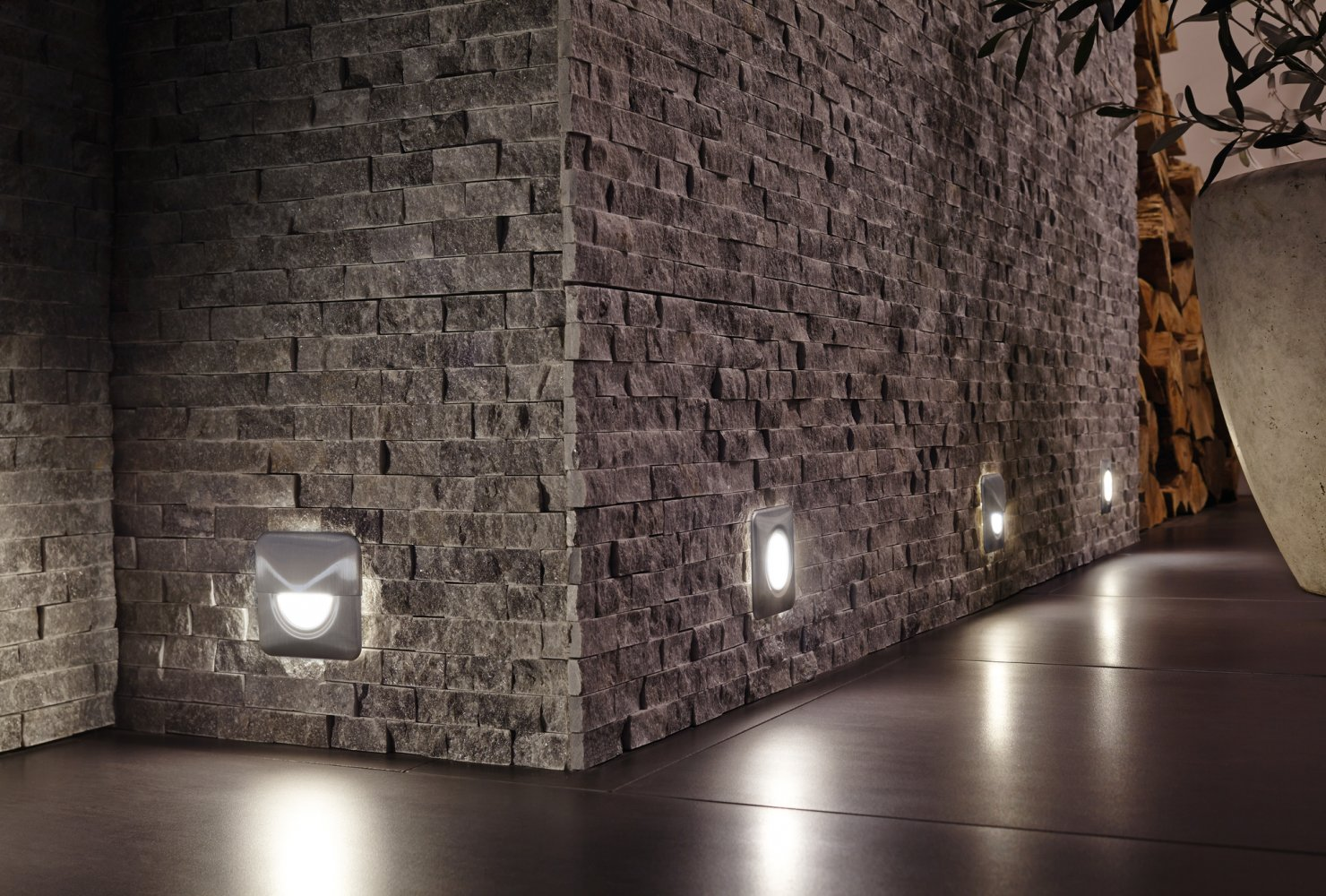 paulmann no 93740 einbauleuchten set special line ip65 led opal warmwei 1er set eur 22 39. Black Bedroom Furniture Sets. Home Design Ideas
