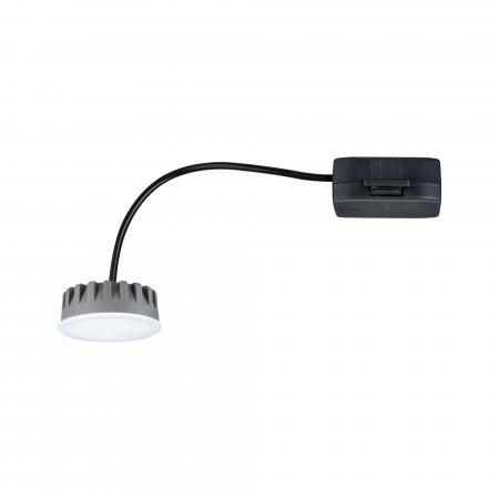 Paulmann No. 93884 LED-Modul Coin Slim 6,8W Warmweiß