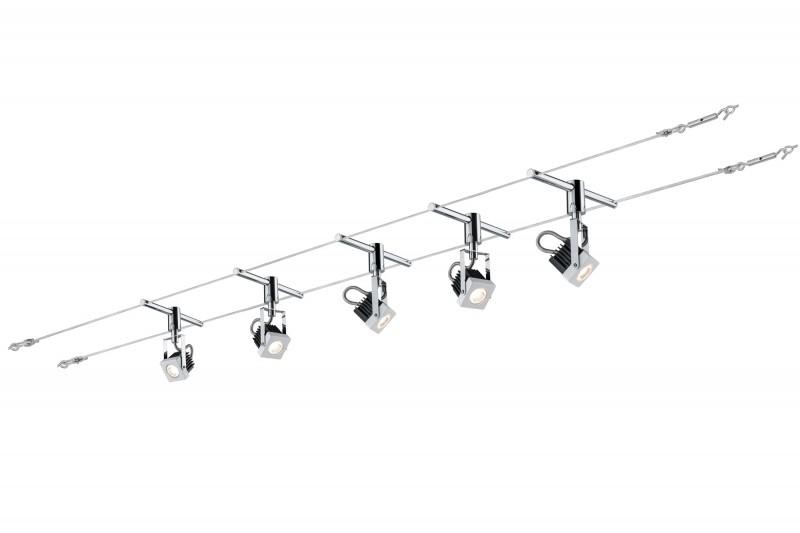 Lightkontor De 187 Paulmann Seilsysteme Seilsysteme