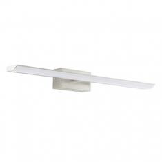 EGLO Leuchten Spiegelleuchte LED No. 94615 EG Bad  Und Spiegelleuchte  TABIANO Nickel Matt